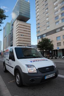 Tourline reúne en Madrid a su red de franquiciados