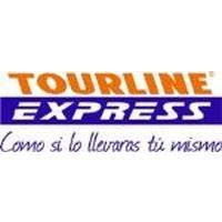 Tourline Express Transporte urgente y mensajería