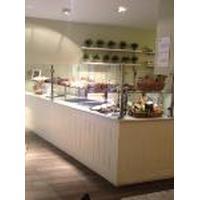 Traspaso Cafetería-Panadería-Degustación Traspaso de negocios