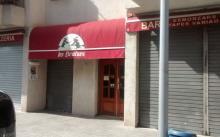 Traspaso local Restauración Vilanova i la Geltrú