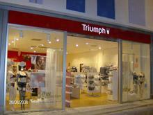 Triumph Internacional