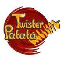 Franquicias Franquicias Twister Patata Patatas fritas en espiral snack de altas ventas por impulso
