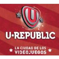 U-REPUBLIC Ocio