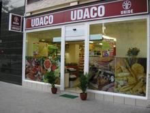 Udaco sigue ampliando su red de supermercados