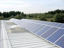 El Grupo Prosolar inicia la instalación de una huerta solar de 10 MGW en Sevilla