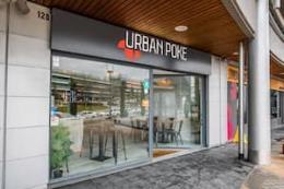 Urban Poke