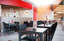 Dónde abrir un restaurante fast casual de VIPSmart