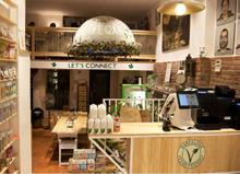 Vega Raw Organic