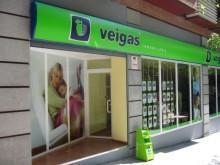 Veigas Inmobiliaria abre una nueva agencia