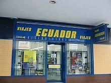 Viajes Ecuador