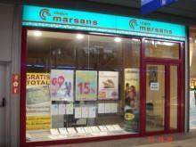 Marsans creará una red hotelera con la venta en Bolsa de Aerolíneas