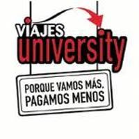 Franquicias Franquicias AA.VV. Viajes University Agencia de viajes low cost
