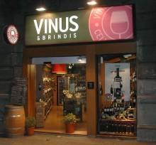 Vinus & Brindis prevé la apertura de más de 80 nuevas vinacotecas hasta 2010