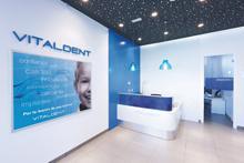 Clinicas Vital Dent realiza un estudio de salud bucodental