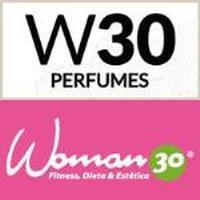 W30 Perfumes / Woman 30 Fitness & Estetica Cosmética / Fitness