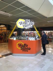 Waffle Bubble Company
