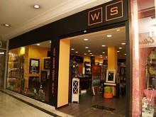 Waldo Sensini amplía la oferta de sus tiendas con la incorporación de una colección de cristal
