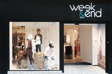 Week&end: te presentamos una franquicia de moda irresistible