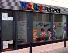 La franquicia Whitby School propone un negocio de enseñanza de inglés de baja inversión