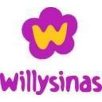 Willysinas Venta al por menor de golosinas y frutos secos