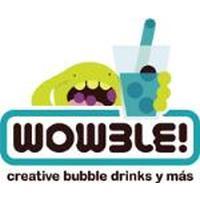 Franquicias Wowble! Negocio de restauración especializado en Bubble Drinks