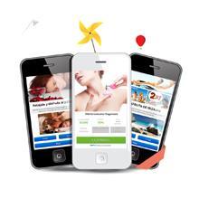 Esta es la franquicia de marketing móvil que estabas buscando