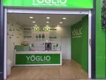 Yöglio, una franquicia de yogurt helado 100% gallega