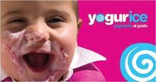 El yogurt helado, pilar de la comida ligera