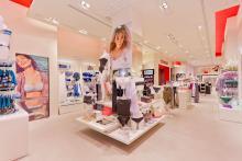 La franquicia italiana Yamamay suma 13 tiendas en un año