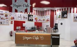 Yogur Café
