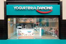 ¿Quién puede ser franquiciado de una yogurtería Danone?