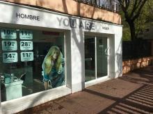 You are peluquerías