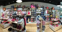 Por qué son rentables las tiendas de moda infantil de Z Generation