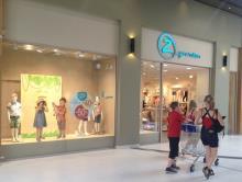 Así funcionan las tiendas de moda infantil de Z Generation