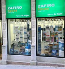 Zafiro Tours: Cómo hacer dinero con una agencia de viajes en franquicia