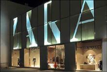 Inditex crea Fashion Logistics Forwarders
