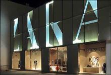 Inditex amplía su red internacional