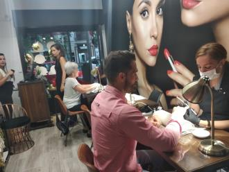 ¡BE BEAUTY PREPARA SU DOBLE APERTURA!