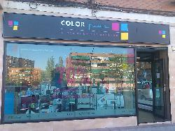 La franquicia Color Plus abre en Madrid