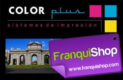 Color Plus te espera en Franquishop Madrid