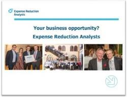Cómo ser franquiciado de Expense Reduction Analysts