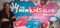 Calidad educativa y rentabilidad, con la franquicia The New Kids Club