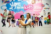 El sistema educativo de la franquicia The New Kids Club llega a Zaragoza