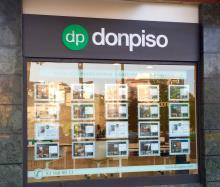 Don Piso vende productos financieros