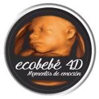 Franquicias Franquicias ecobebé 4D Servicio de ecografías 4D para embarazadas