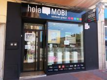La franquicia holaMOBI Telefonía Global, primera finalista en los Premios AJE 2016