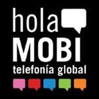 holaMOBI, Telefonía Global Telecomunicaciones - Telefonía