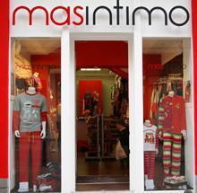 La franquicia masintimo lanza una nueva campaña de publicidad en toda de España
