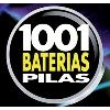 1001 Baterías Pilas