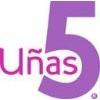 5 uñas